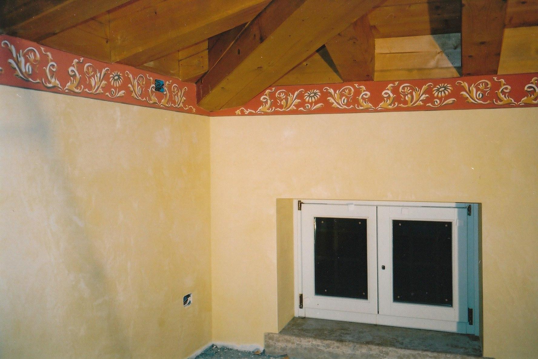 Decorazioni di interni – www.lorenart.it